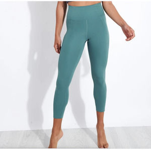 Girlfriend Collective Jade High Rise Leggings